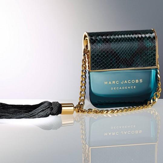 فروشگاه اینترنتی عطربازان ؛ مرجع رسمی عطر و ادکلن در ایران-Decadence Marc Jacobs for women