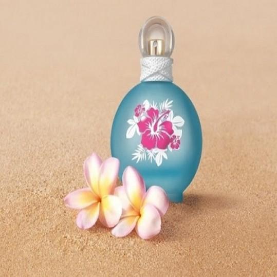 Maui Fantasy Britney Spears for women -فروشگاه اینترنتی عطربازان - مرجع رسمی عطر و ادکلن درایران