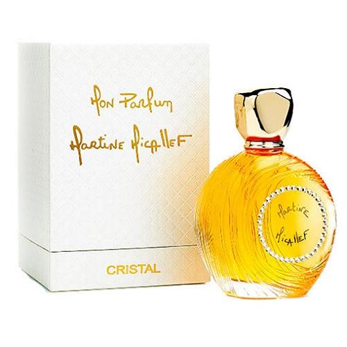 Mon Parfum Cristal M. Micallef for women -فروشگاه اینترنتی عطربازان - مرجع رسمی عطر و ادکلن درایران