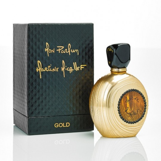 Mon Parfum Gold M. Micallef for women -فروشگاه اینترنتی عطربازان - مرجع رسمی عطر و ادکلن درایران (3)