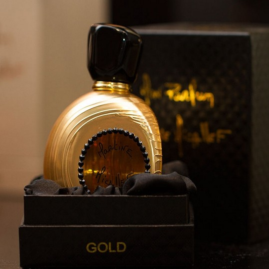 Mon Parfum Gold M. Micallef for women -فروشگاه اینترنتی عطربازان - مرجع رسمی عطر و ادکلن درایران (4)