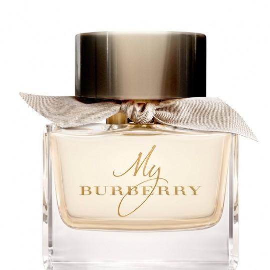 My Burberry Eau de Toilette Burberry for women -فروشگاه اینترنتی عطربازان - مرجع رسمی عطر و ادکلن درایران (3)