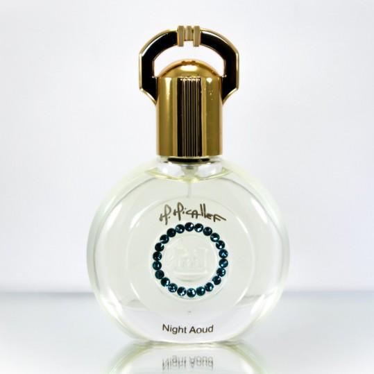 Night Aoud M. Micallef for women -فروشگاه اینترنتی عطربازان - مرجع رسمی عطر و ادکلن در ایران (4)