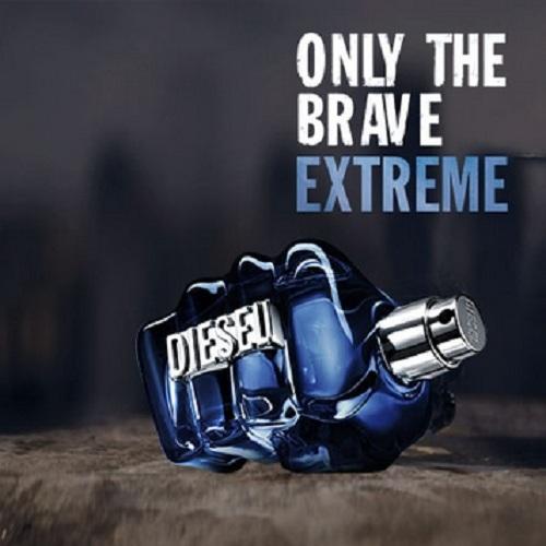 Only The Brave Extreme Diesel for men -فروشگاه اینترنتی عطربازان - مرجع رسمی عطر و ادکلن درایران (2)