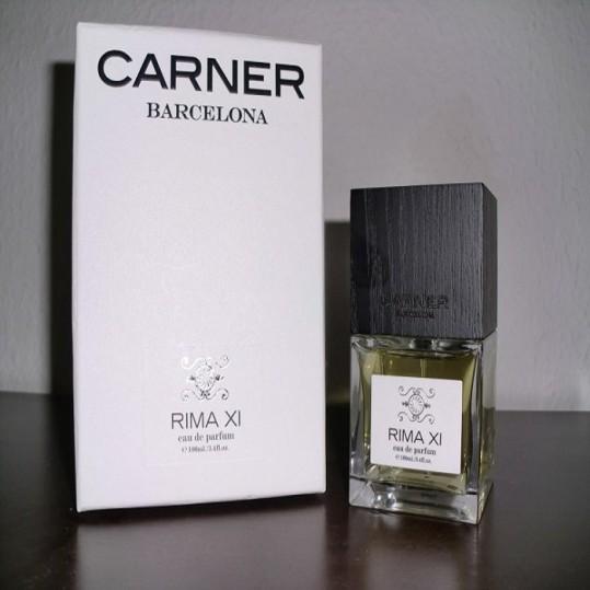 Rima XI Carner Barcelona for women and men -فروشگاه اینترنتی عطربازان - مرجع رسمی عطر و ادکلن در ایران (3)