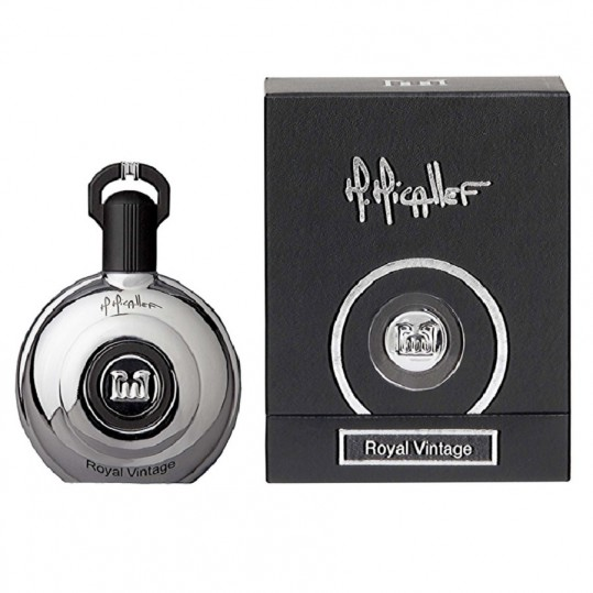 Royal Vintage M. Micallef for men -فروشگاه اینترنتی عطربازان - مرجع رسمی عطر و ادکلن درایران (5)