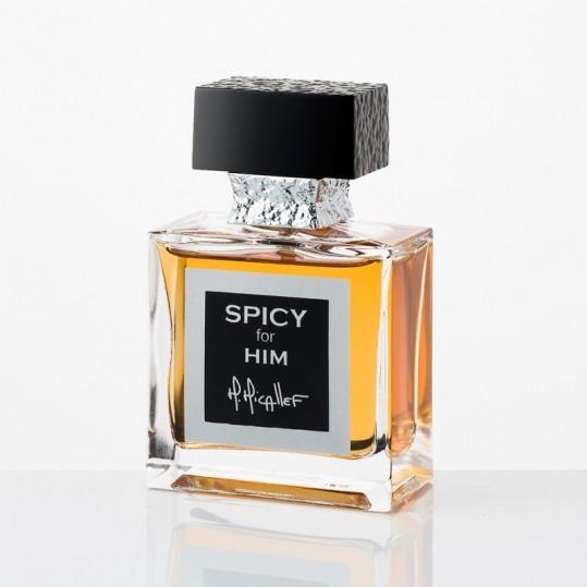 Spicy for Him M. Micallef for men-فروشگاه اینترنتی عطربازان - مرجع رسمی عطر و ادکلن در ایران (2)
