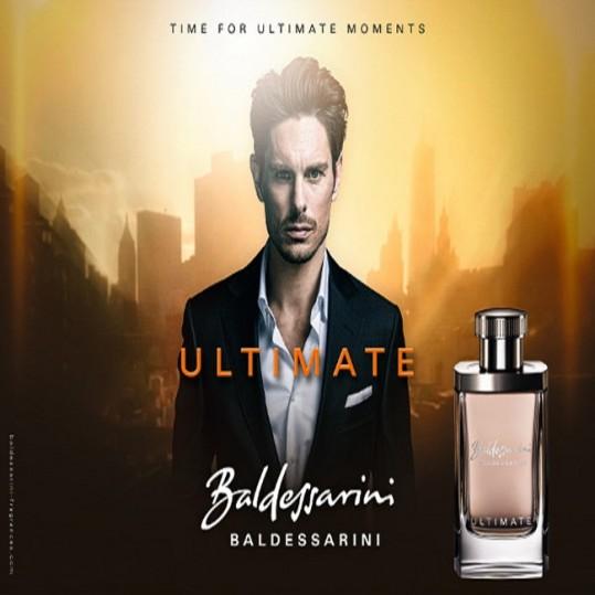 Ultimate Baldessarini for men -فروشگاه اینترنتی عطربازان - مرجع رسمی عطر و ادکلن درایران