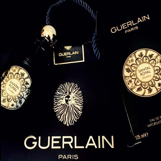 فروشگاه اینترنتی عطربازان ؛ مرجع رسمی عطر و ادکلن در ایران-Santal Royal Guerlain for women and men