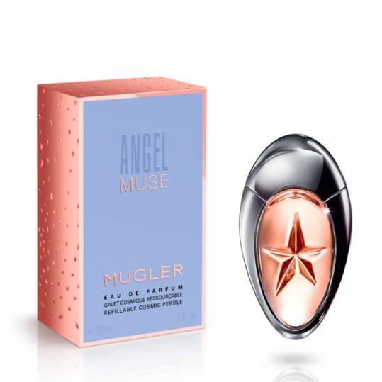 فروشگاه اینترنتی عطربازان ؛ مرجع رسمی عطر و ادکلن در ایران-Angel Muse Thierry Mugler for women