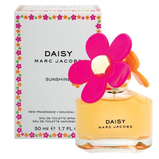 فروشگاه اینترنتی عطربازان ؛ مرجع رسمی عطر و ادکلن در ایران-Daisy Sunshine Marc Jacobs for women