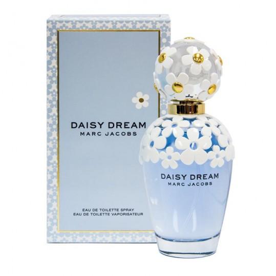 فروشگاه اینترنتی عطربازان ؛ مرجع رسمی عطر و ادکلن در ایران-Daisy Dream Marc Jacobs for women