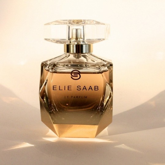 Le Parfum L'Edition Or Elie Saab for women-عطربازان (4)