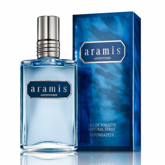 Adventurer Aramis for men - فروشگاه عطربازان
