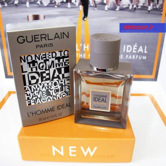 L'Homme Ideal Eau de Parfum-عطربازان (2)