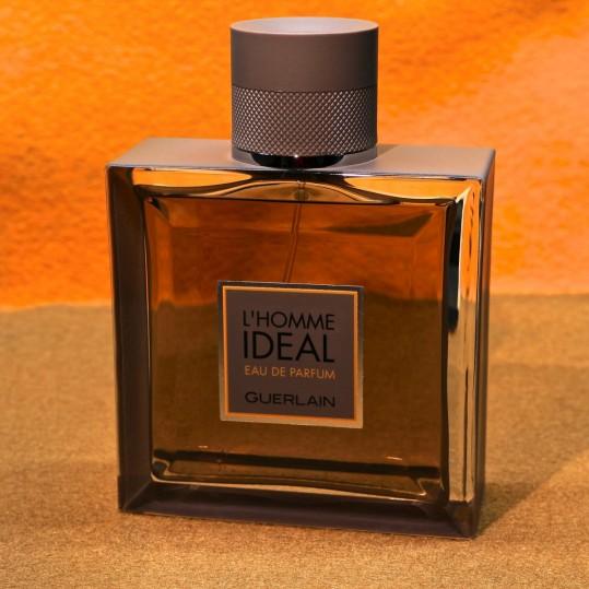 L'Homme Ideal Eau de Parfum-عطربازان (3)