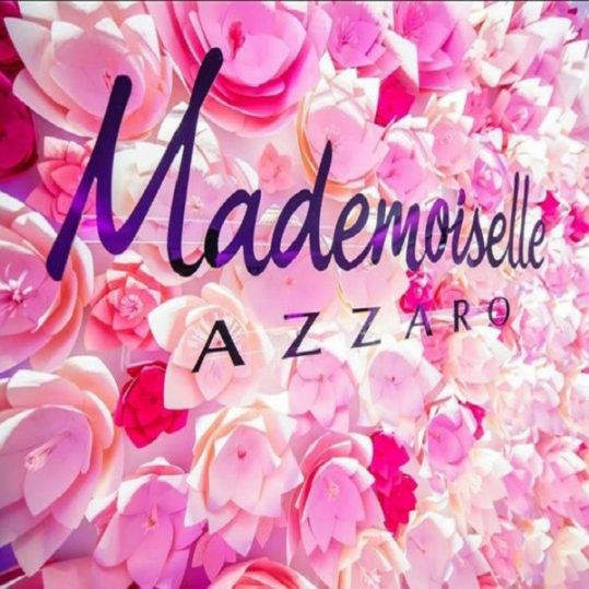 Mademoiselle Azzaro for women - عطربازان (2)