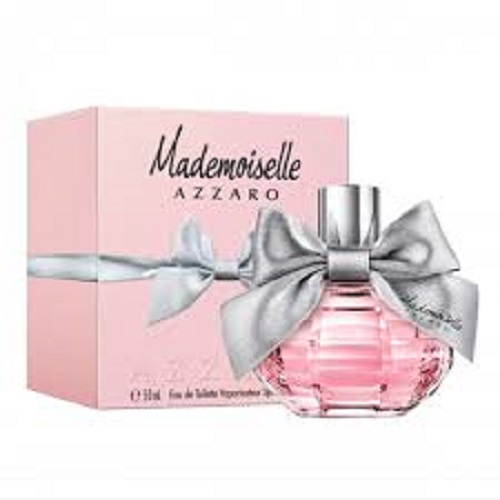 Mademoiselle Azzaro for women - عطربازان (4)