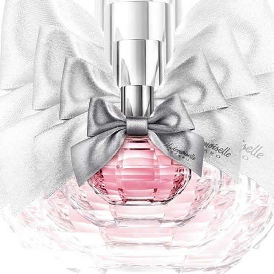 Mademoiselle Azzaro for women - عطربازان (5)