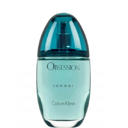 Obsession Summer Calvin Klein for women - عطربازان
