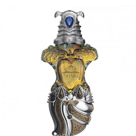 Opulent Shaik Classic No 33 Shaik for women - ادکلن شیخ شماره ی 33 - عطربازان