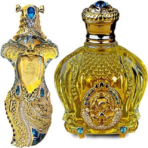 Opulent Shaik Gold Edition for Women Shaik for women - ادکلن شیخ طلایی زنانه - عطربازان