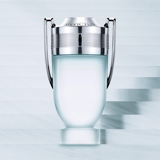 عطربازان - Invictus Aqua Paco Rabanne for men (2)