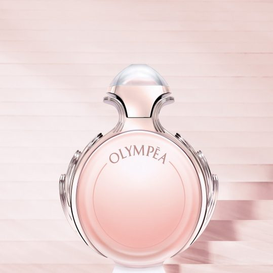 عطربازان - Olympea Aqua Paco Rabanne for women (2)