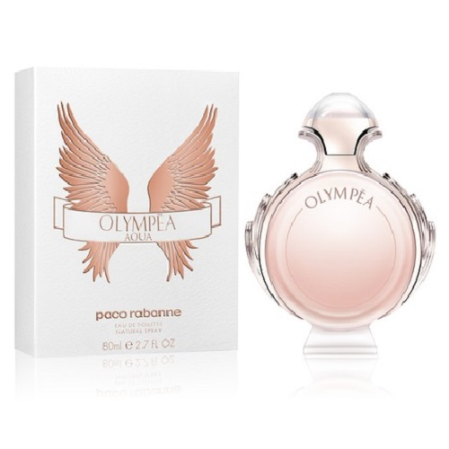 عطربازان - Olympea Aqua Paco Rabanne for women