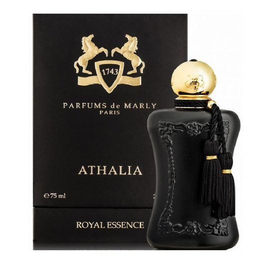 فروشگه عطربازان - Athalia Parfums de Marly for women (2)