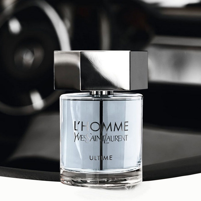 L'Homme Ultime Yves Saint Laurent for men - فروشگاه عطربازان