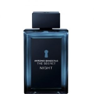 The Secret Night Antonio Banderas for men - عطربازان