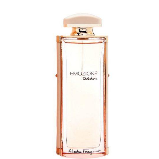 Emozione Dolce Fiore Salvatore Ferragamo for women عطربازان
