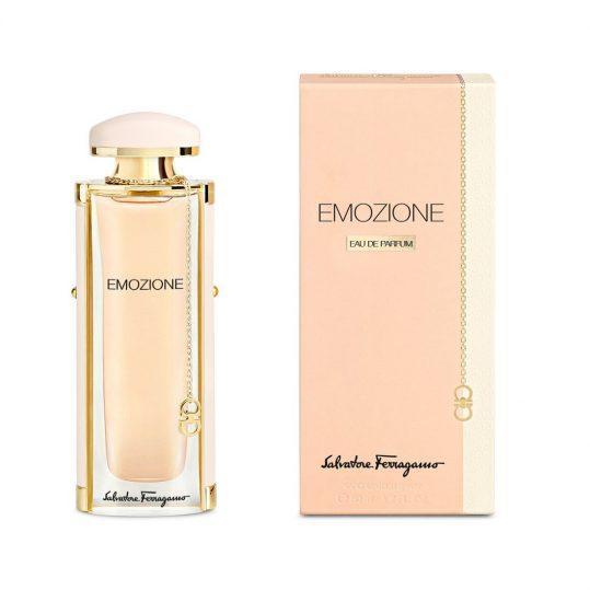 Emozione Salvatore Ferragamo for women عطربازان
