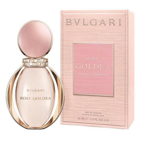 Rose Goldea Bvlgari for women - فروشگاه عطربازان