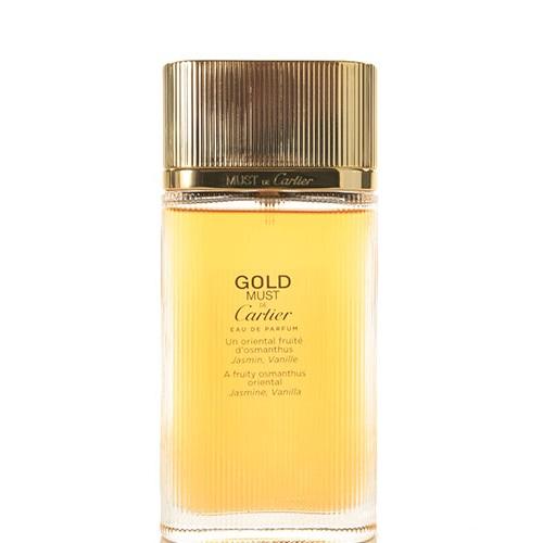 Must de Cartier Gold - عطربازان - مرجع رسمی عطر و ادکلن در ایران
